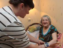 Оформление листка нетрудоспособности по уходу за больным родственником