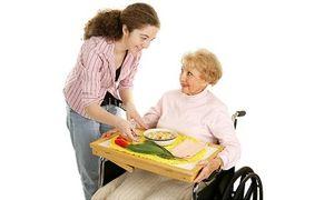 Больничный по уходу за больным родственником