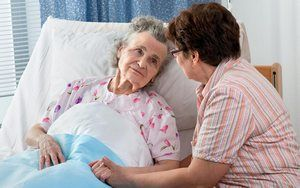 Законы про оформления больничного листа