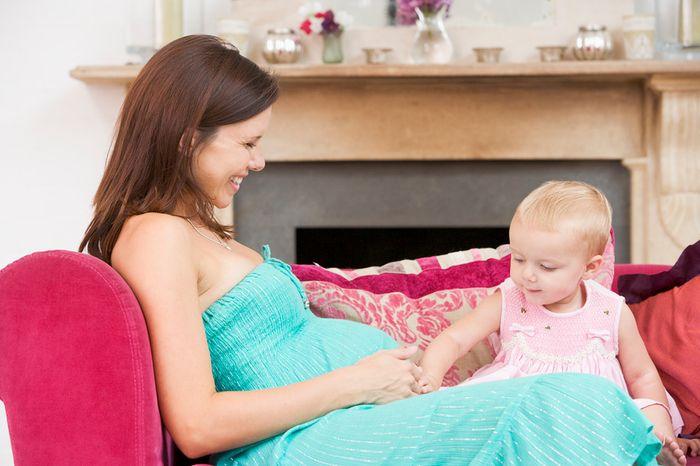 Правила расчета декретных выплат за второго ребенка