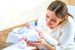 Максимальный и минимальный размер декретных выплат для работающих матерей