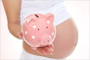 Пособия беременным женщинам в Воронеже и области