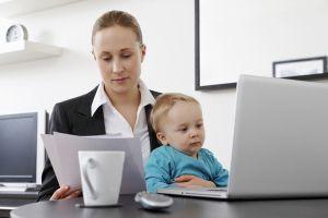 Можно ли досрочно выйти из отпуска по уходу за ребенком до 3 лет