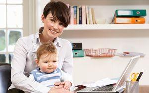 Условия работы при досрочном выходе из отпуска по уходу за ребенком до 3 лет