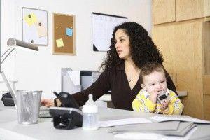 Условия досрочного выхода из отпуска по уходу за ребенком