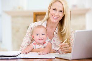 Можно ли оформить кредит в декретном отпуске