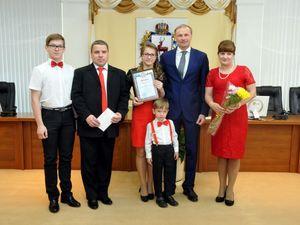 Оформление льгот многодетными семьями в Нижнем Новгороде и области