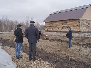 Выделение земельных участков многодетным семьям Нижегородской области