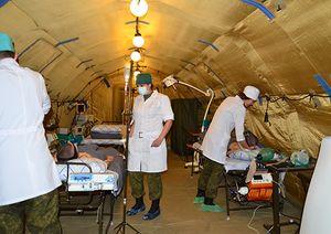 Документы для получения медицинского лечения военнослужащим
