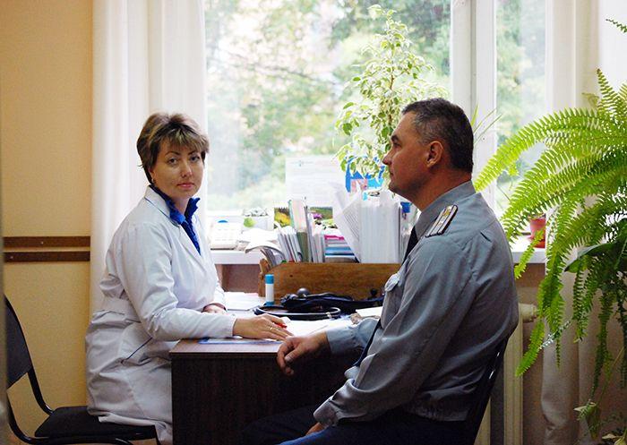 Санаторно-курортное лечение для военнослужащих и военных пенсионеров