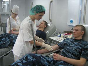 Законы РФ о предоставлении медицинских услуг военнослужащим и военным пенсионерам