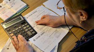 Где оформить субсидию на оплату коммунальных услуг