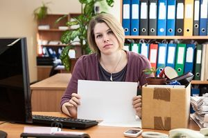 Правила проведения расчета в отпуске с последующим увольнением