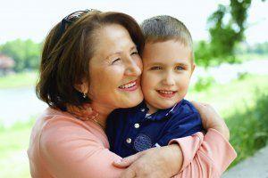 Документы для оформления отпуска по уходу за ребенком бабушкой