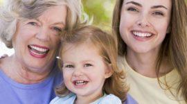 Может ли бабушка оформить отпуск по уходу за ребенком до 1,5 лет