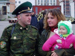 Правила расчета пенсии женам военнослужащих