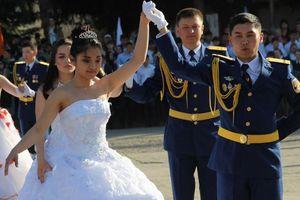 Стаж для начисления пенсии женам военнослужащих