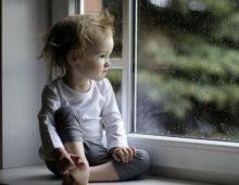 Виды прав несовершеннолетних детей