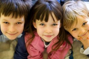 Основной перечень прав несовершеннолетних детей