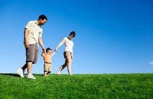 Право детей на воспитание в семье