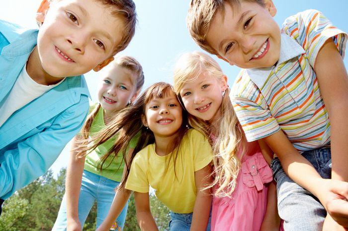 Право детей на защиту своих законных прав