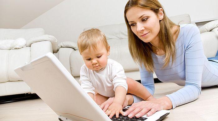 Можно ли работать женщине во время отпуска по беременности и родам и по уходу за ребенком
