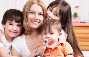 Правила оформления губернаторского сертификата при рождении 3 ребенка