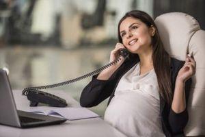 Сроки предоставления декретного отпуска при многоплодной беременности