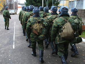 Материальная помощь военнослужащему при увольнении