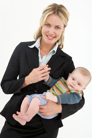 Законы РФ про увольнение женщин, воспитывающих детей