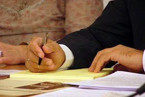 Заявление на отпуск с последующим увольнением – образец и правила оформления