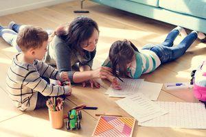 Когда необходимо оформление заявления в школу на отпуск ребенка