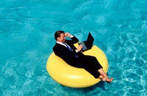 Если брал отпуск положен ли аванс