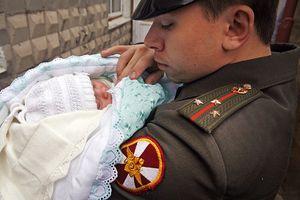 Предоставление отпуска по беременности и родам для военнослужащих