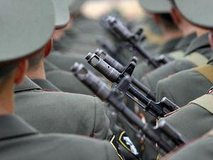 Порядок оформления отпуска военнослужащим