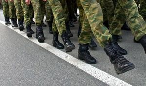 Правила предоставления отпуска военнослужащим