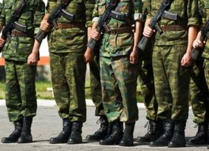 Правила предоставления учебного отпуска для военнослужащих