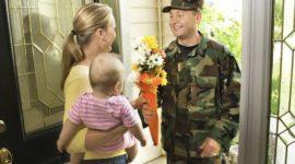 Правила оформления отпуска жене военнослужащего вместе с мужем