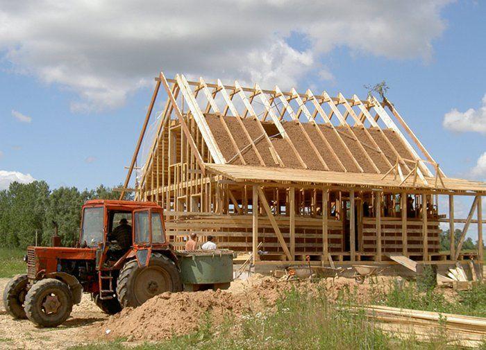 Правила оформления субсидии на строительство дома