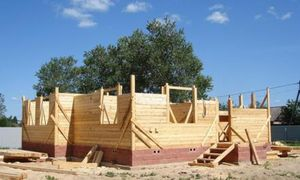 Субсидии на строительство дома в сельской местности