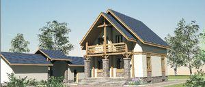 Какие льготы положены при строительстве частного дома в деревне пенсионеру
