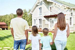 Условия покупки дачного участка с домом на материнский капитал