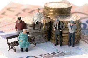 Принцип работы государственного пенсионного фонда