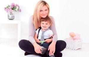 Заявление по уходу за ребенком матери одиночке