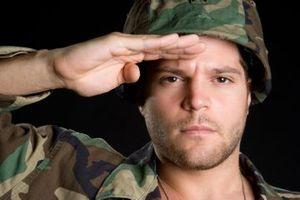 Правила оформления рапорта на отпуск военнослужащему