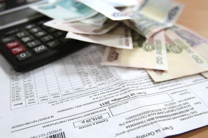Размер субсидии на оплату ЖКХ в СПб