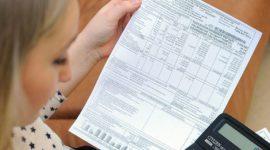 Как получить субсидию на оплату ЖКХ в Санкт-Петербурге
