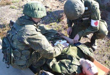 Правила возмещения вреда здоровью при военной травме