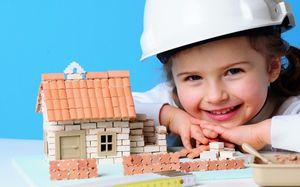 Документы для покупки земли и строительства дома на материнский капитал