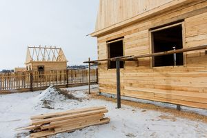 Порядок покупки земли и строительства дома на материнский капитал